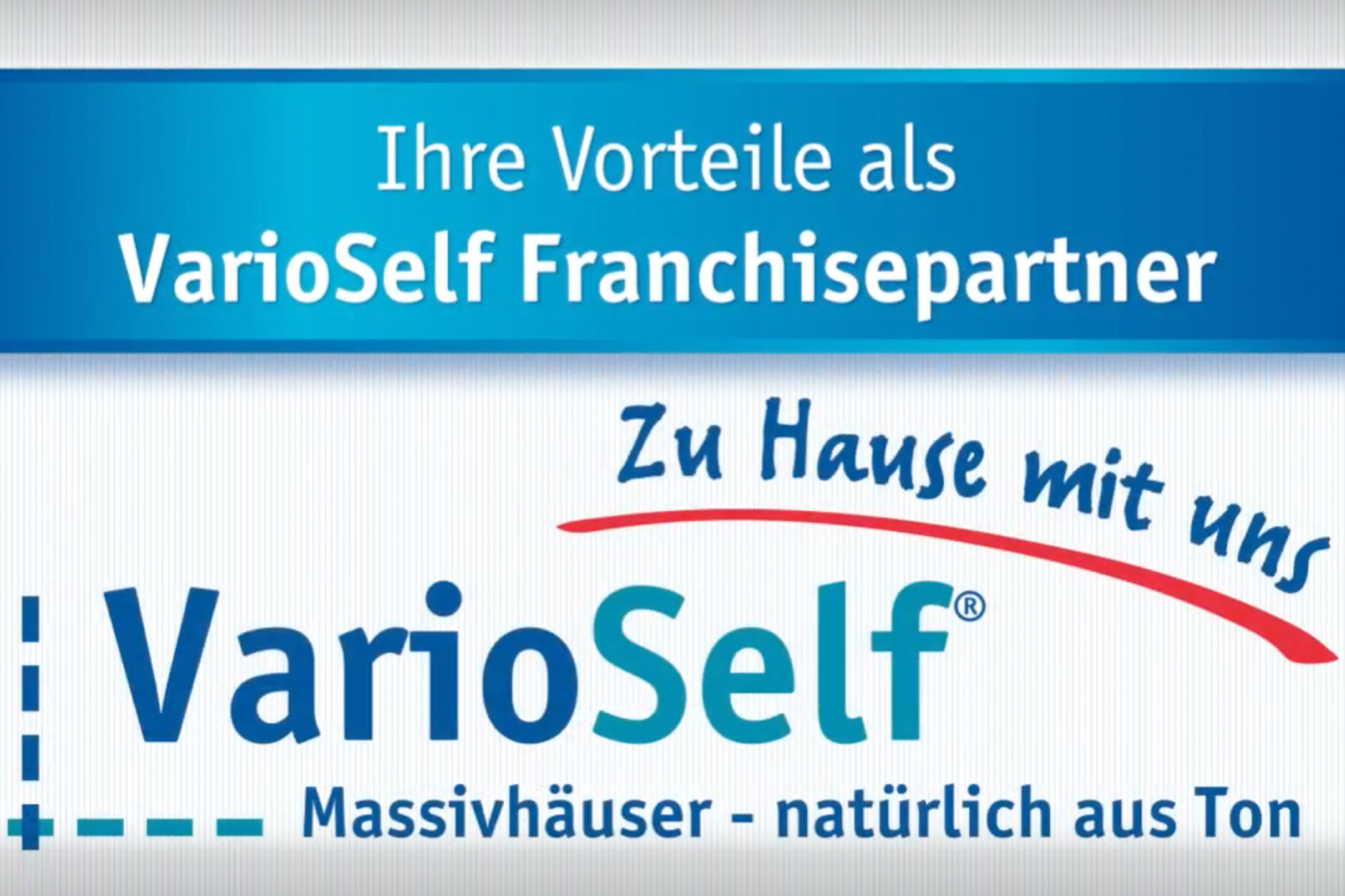 VarioSelf® - Franchise-Film